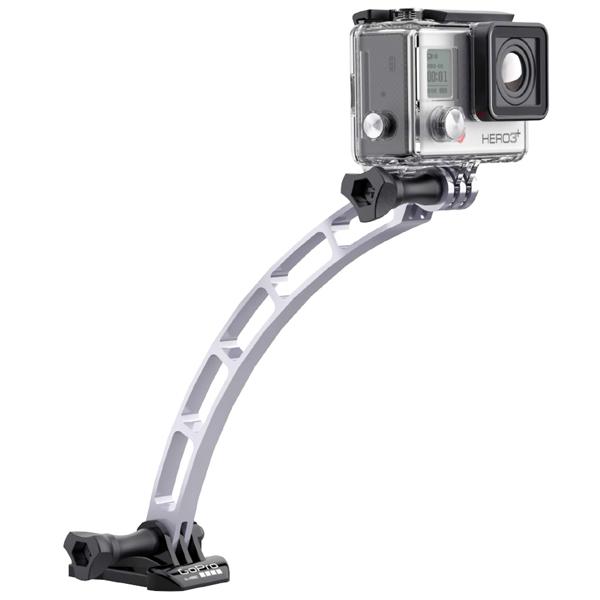 Аксессуар для экшн камер SPАксессуар для экшн камер<br>Вид гарантии: по чеку,<br>Страна: КНР,<br>Гарантия: 1 год,<br>Модель: 53062,<br>Серия: POV Extender<br>