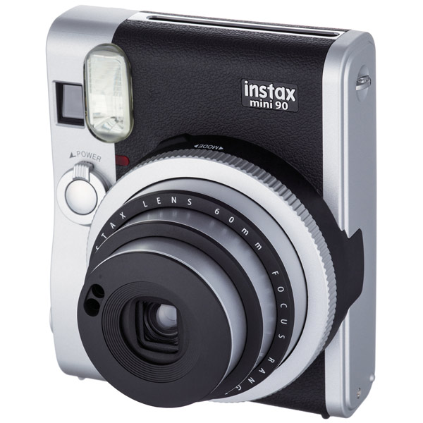 ����������� ������������ ������ Fujifilm Instax Mini 90 Black