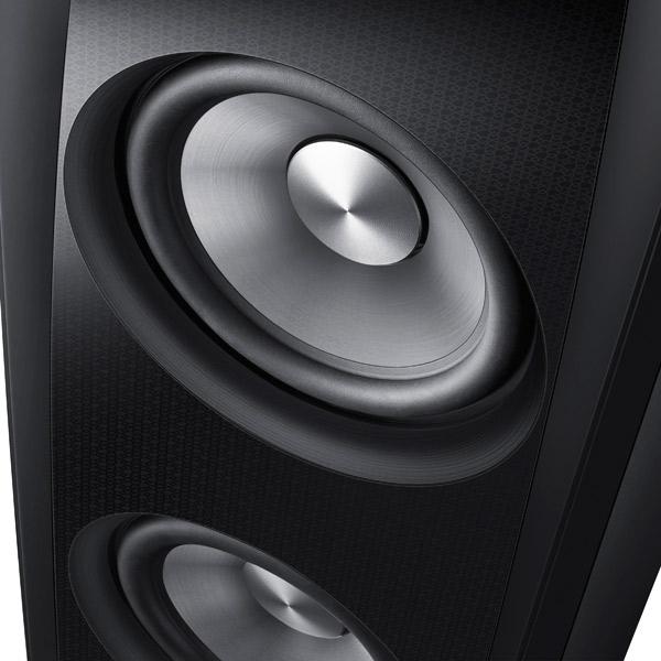Купить Активные напольные колонки Samsung TW-H5500 недорого