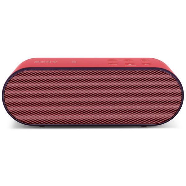 Беспроводная акустика SonyБеспроводная акустика<br>Габаритные размеры (В*Ш*Г): 6*17*5.6 см,<br>Мощность фронтальных АС: 2 x 10 Вт,<br>Беспроводное воспроизведение: через Bluetooth,<br>Вес: 500 г,<br>Гарантия: 1 год,<br>Страна: КНР,<br>Питание от сети 220 В: Да,<br>Технология NFC: Да,<br>Материал корпуса: пластик,<br>Вход 3.5 мм аудио: 1,<br>Встроенный модуль Bluetooth: Да,<br>Зарядка USB устройств: Да,<br>Кабель USB: доп.опция,<br>Вид гарантии: гарантийный талон,<br>Кабель аудио 3.5 мм - 3.5 мм: доп.опция,<br>Тип аккумулятора: Li-Ion,<br>Работа от аккумулятора: до 5 часов<br>