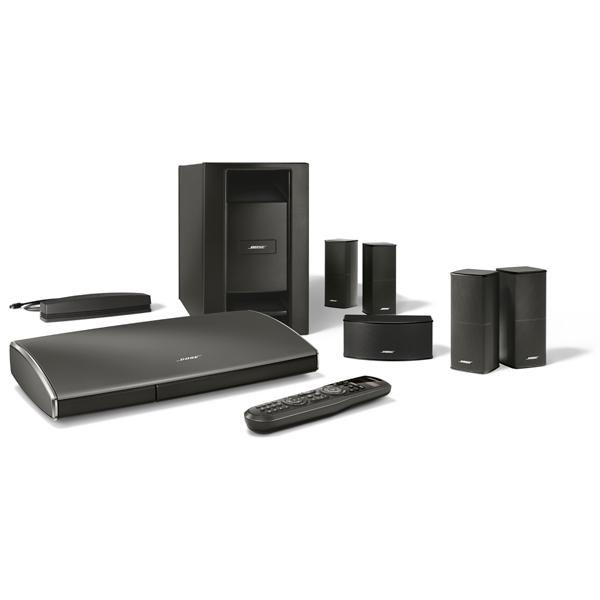 ����� ��� ��������� ���������� Bose Lifestyle 535-III Black