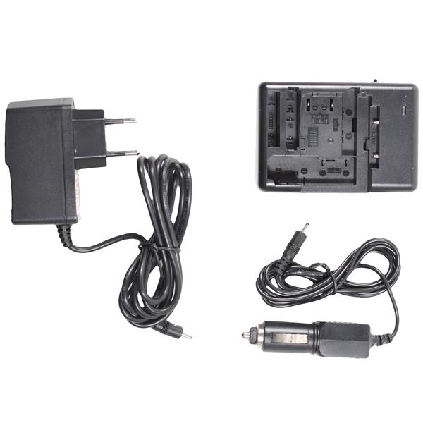 Зарядное устройство для циф.фотоаппарата Flama