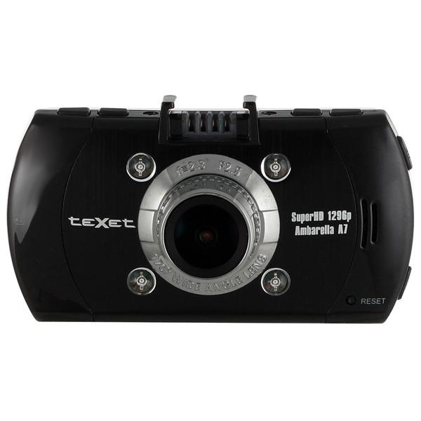 Видеорегистратор teXetАвтомобильные видеорегистраторы<br>Угол обзора (основная камера): 147 *,<br>Макс. разреш. фотосъемки: 1920x1440 Пикс,<br>Макс. частота кадров: 30 кадр/сек,<br>Цвет: черный,<br>Датчик движения: Да,<br>Кабель для цифр.подкл. (HDMI): в комплекте,<br>Микрофон: Да,<br>Работа от аккумулятора: до 15 минут,<br>Разрешение дисплея: 960 x 240 Пикс,<br>Габаритные размеры (В*Ш*Г): 51*87*31 мм,<br>Кабель USB: в комплекте,<br>Карта памяти: доп.опция,<br>Страна: КНР,<br>Гарантия: 1 год,<br>Чехол: доп.опция,<br>Циклическая запись: Да,<br>Интервал записи: 1/3/5/10 мин.<br>