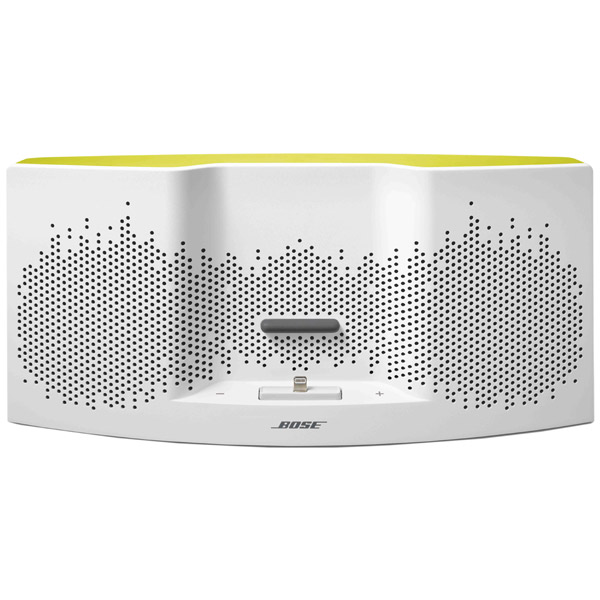 Док станция Bose SoundDock XT Yellow