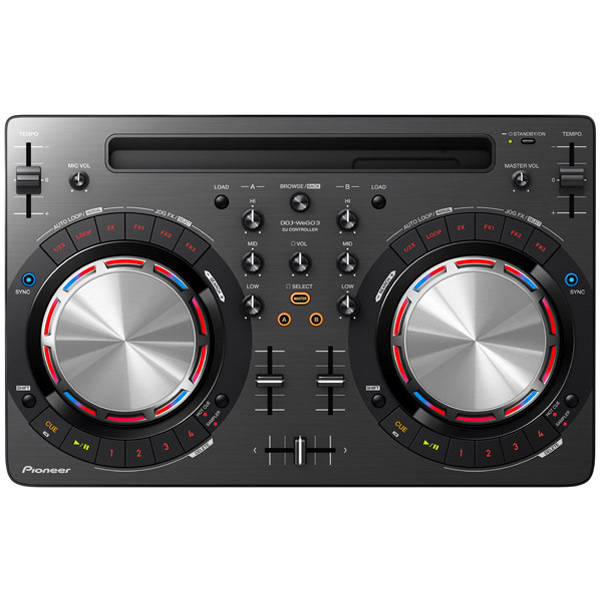 ���������� ��� DJ Pioneer DDJ-WEGO3-K