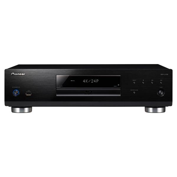 3D Blu-Ray плеер Pioneer
