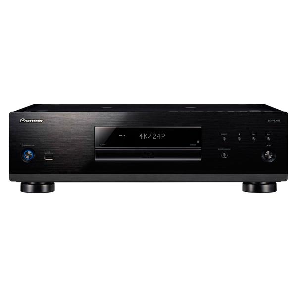 3D Blu-Ray-плеер Pioneer
