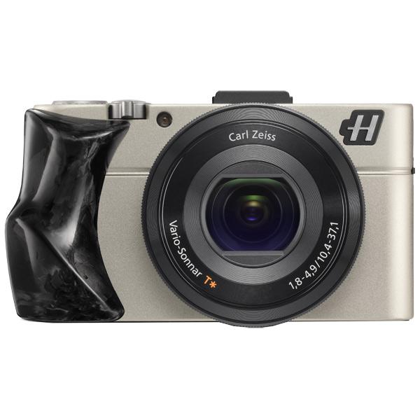 Фотоаппарат компактный премиум Hasselblad