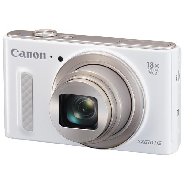 Фотоаппарат компактный CanonЦифровые компактные фотоаппараты<br>Кейс: доп.опция,<br>Стабилизатор изображения: оптический,<br>Диапазон ISO: 100 - 3200,<br>Качество видеосъемки: FullHD (1920x1080 Пикс),<br>Скорость видеосъемки: 30 кадр/сек,<br>Распознавание: лиц,<br>Используемая оптика: Canon Zoom Lens,<br>Материал корпуса: металл/ пластик,<br>Наим. аккум. в комплекте: NB-6LH,<br>Алгоритм сжатия JPEG: Да,<br>Карта памяти: доп.опция,<br>Тип аккумулятора: Li-Ion,<br>Кабель AV: доп.опция,<br>Дальность действия вспышки: 3.5 м,<br>Оптическое увеличение: 18x,<br>Цифровое увеличение: 4x,<br>Светосила: F:3.8 - 6.9<br>
