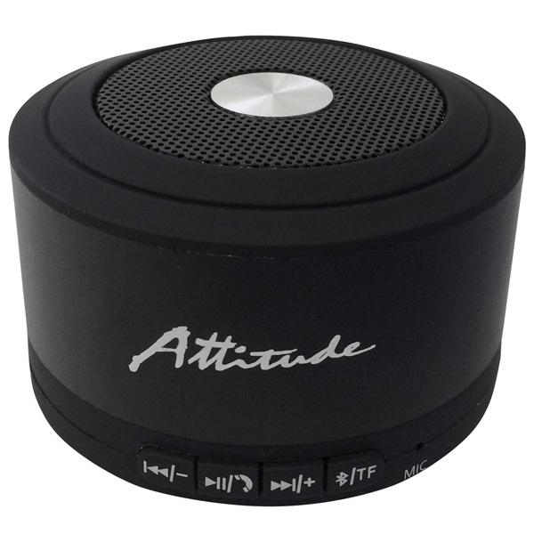 Беспроводная акустика Attitude Stina Black