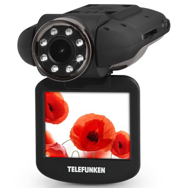 Видеорегистратор Telefunken