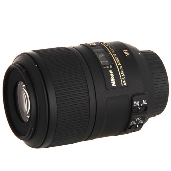 Объектив для зеркального фотоаппарата Nikon