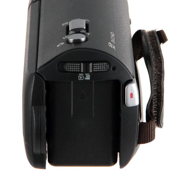 Купить Видеокамера Flash HD Panasonic HC-V160 Black недорого  Москва, Екатеринбург, Уфа, Новосибирск