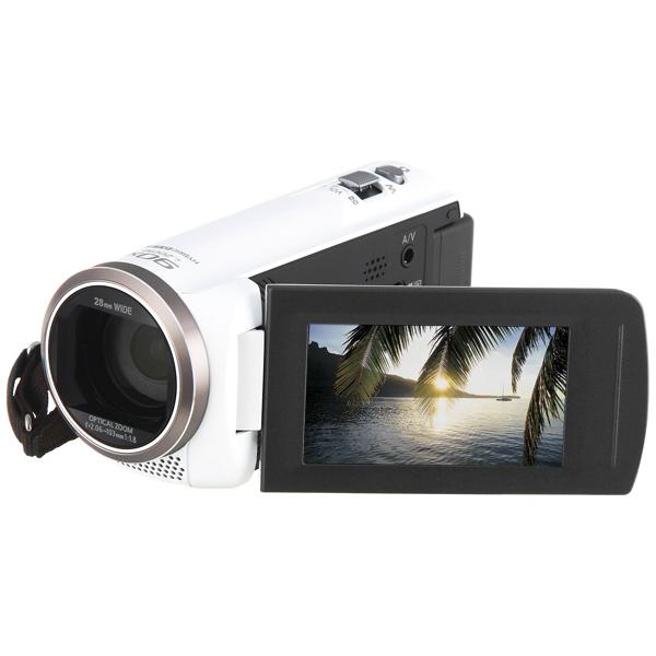 Видеокамера Flash HD Panasonic