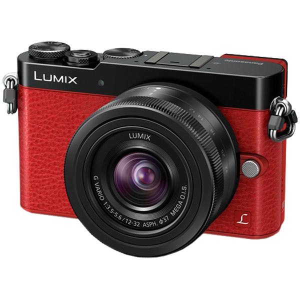 Фотоаппарат системный премиум Panasonic