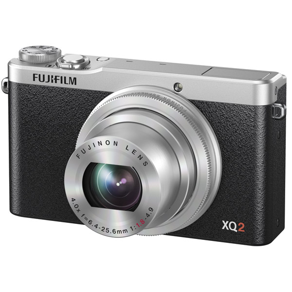 Фотоаппарат компактный FujifilmЦифровые компактные фотоаппараты<br>Материал корпуса: металл,<br>Подключение смартфона: Android / iOS,<br>Тип матрицы: X-Trans CMOS II,<br>Кабель AV: доп.опция,<br>Используемая оптика: Fujinon Lens,<br>Алгоритм сжатия MOV: Да,<br>Светосила: F:1.8 - 4.9,<br>Наим. аккум. в комплекте: NP-48,<br>Алгоритм сжатия RAW: Да,<br>Алгоритм сжатия JPEG: Да,<br>Вес: 206 г,<br>Оптическое увеличение: 4x,<br>Цифровое увеличение: 4x,<br>Кейс: доп.опция,<br>Зарядное устройство в комплекте: Да,<br>Емкость аккумулятора: 1010 мАч,<br>Скорость видеосъемки: 60 кадр/сек<br>