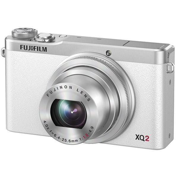 Фотоаппарат компактный Fujifilm
