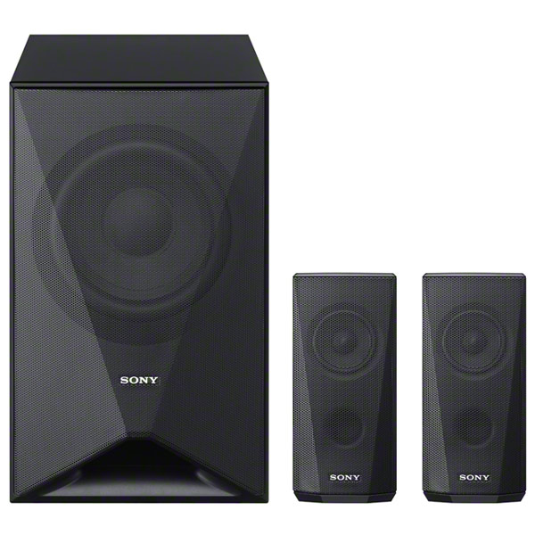 how to connect wireless speakers to sony bravia tv