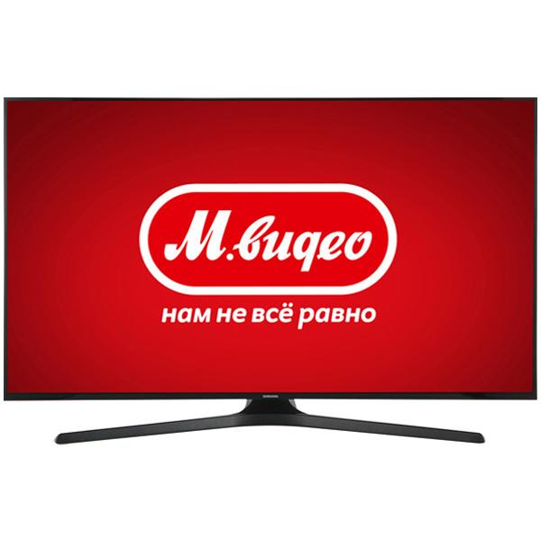 Телевизор SamsungЖК LED-телевизоры<br>Тип батарей пульта ДУ: 2 х AAA (LR03),<br>Поддержка ОС: Android, iOS,<br>Вес: 8.7 кг,<br>Цвет: черный,<br>Разрешение экрана: 1920x1080 Пикс (FullHD),<br>Цифровой ТВ тюнер: DVB-T2/C/S2,<br>Тип дистанционного управления: ИК,<br>Ширина: 90.7 см,<br>Глубина: 6.3 см,<br>Поддержка Wi-Fi: через встроенный модуль,<br>Высота: 52.5 см,<br>Воспроизведение DivX: Да,<br>Воспроизведение MP3: Да,<br>Версия HDMI: 1.4,<br>Аналоговый ТВ тюнер: PAL/SECAM,<br>Настольная подставка: в комплекте,<br>Разъем SCART: 1,<br>Габаритные размеры (В*Ш*Г): 58.6*90.7*28.8 см<br>