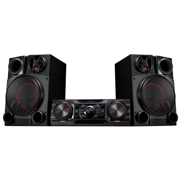 Музыкальная система Midi LG CM8350