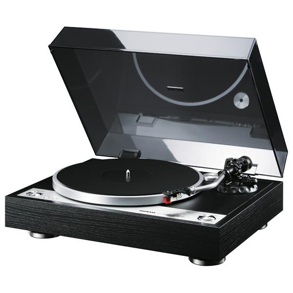 Проигрыватель виниловых дисков Onkyo CP-1050(D) Black onkyo cp 1050 black