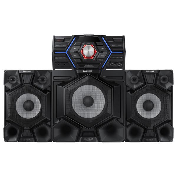 Музыкальная система Midi Samsung MX-JS5500