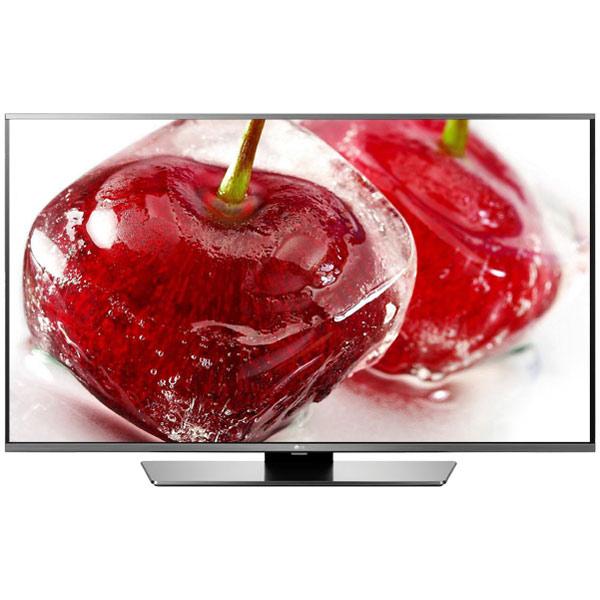 Телевизор LGЖК LED-телевизоры<br>Порт USB 2.0 тип A: 3,<br>Цвет: серебристый,<br>Модель дополн. пульта ДУ: LG Magic Motion AN-MR600,<br>Телетекст на русском языке: Да,<br>Воспроизведение JPEG: Да,<br>Вход RCA аудио: 1,<br>Гарантия: 1+1 год,<br>Страна: Россия,<br>Базовый цвет: серебристый,<br>Формат экрана: 16:9,<br>Диагональ экрана: 49(124.5 см),<br>Звук: Virtual Surround Plus,<br>Дополнительный пульт ДУ: доп.опция,<br>Встроенные часы: Да,<br>Технология: 900 PMI/100 Гц,<br>Поддержка Smart TV: Да,<br>Тип дистанционного управления: ИК,<br>Защита от детей: Да<br>