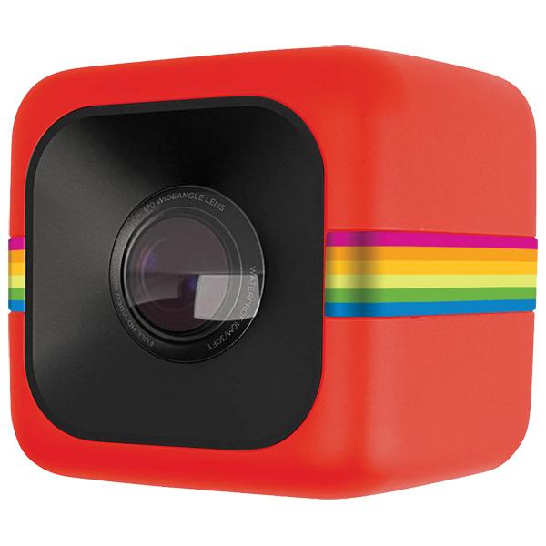 Видеокамера экшн Polaroid от М.Видео