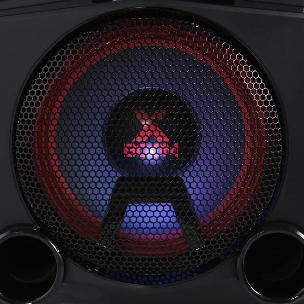 Купить Музыкальная система Midi LG CM9950 недорого  Москва, Екатеринбург, Уфа, Новосибирск