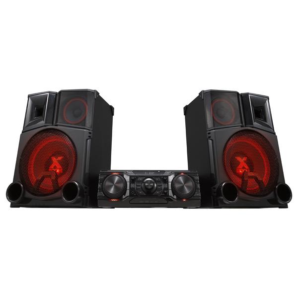 Музыкальная система Midi LG CM9750