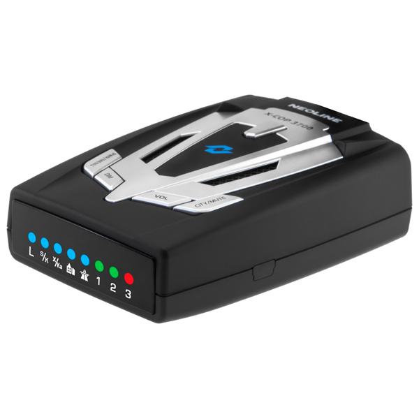 Автомобильный радар Neoline X-COP 3700