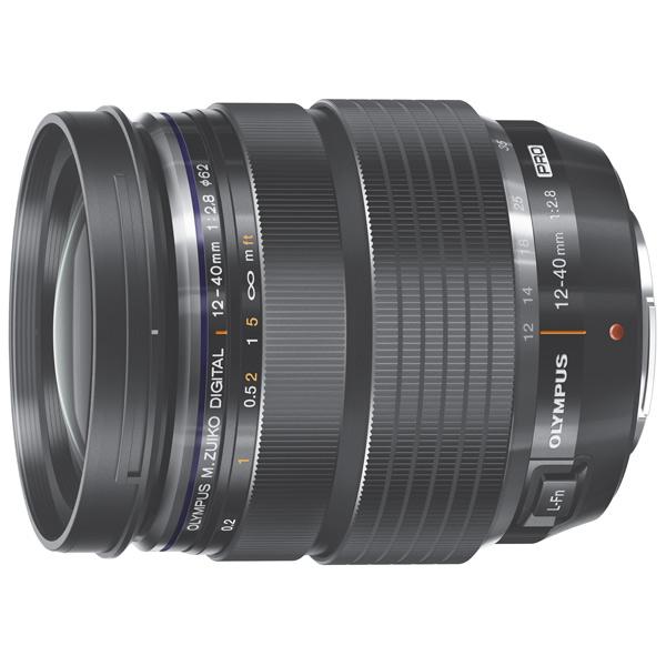 Olympus ED 12-40mm f/2.8 Pro M.Zuiko Digital