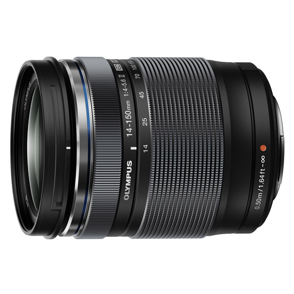 Объектив для системного фотоаппарата Olympus