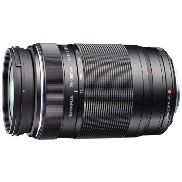 Olympus 75-300mm f/4.8-6.7 ED II