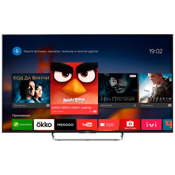 Телевизор Sony KDL65W855C