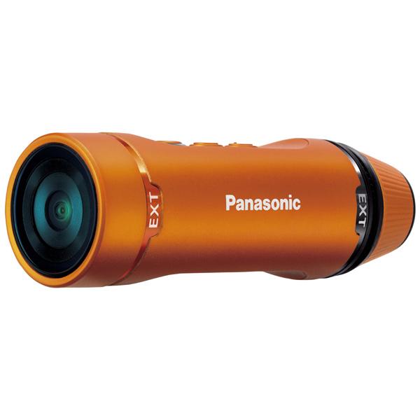 Видеокамера экшн PanasonicЭкшн камера<br>Страна: КНР,<br>Алгоритм сжатия JPEG: Да,<br>Программное обеспечение: в комплекте,<br>Ширина: 26 мм,<br>Габаритные размеры (В*Ш*Г): 26*26*83 мм,<br>Класс водонепроницаемости: IPX8 (до 1.5 м),<br>Разъем под microSD/microSDHC/microSDXC: 1,<br>Эффективное разрешение (видеосъемка): 2.87 МПикс,<br>Исполнение: экшн камера,<br>Эффективное разрешение (фотосъемка): 2.66 МПикс,<br>Кабель USB: в комплекте,<br>Скорость видеосъемки: 30 кадр/сек,<br>Фокусное расстояние: 2.6 мм,<br>Светосила: F:2.8,<br>Глубина: 86 мм,<br>Вид гарантии: гарантийный талон<br><br>Вес г: 45<br>Ширина мм: 26<br>Глубина мм: 86<br>Высота мм: 26<br>Цвет : оранжевый