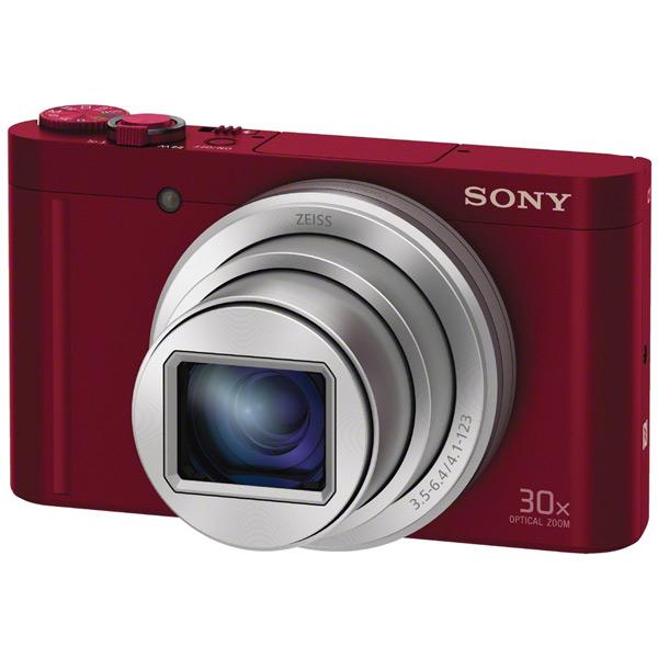 Фотоаппарат компактный Sony
