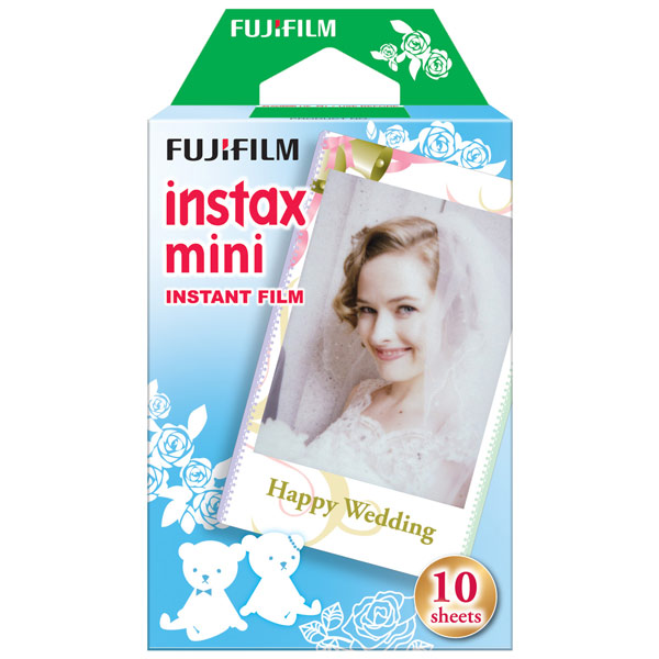 �������� ��� ������������ Fujifilm Instax Mini Wedding 10/PK