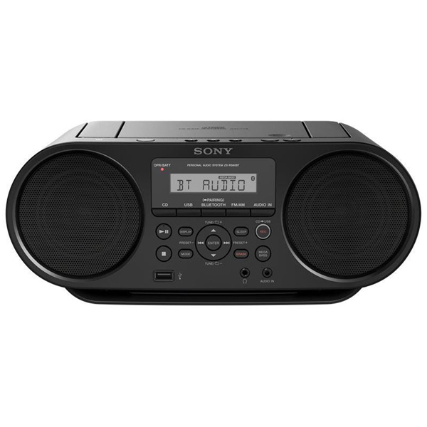 Магнитола Sony ZS-RS60BT//C