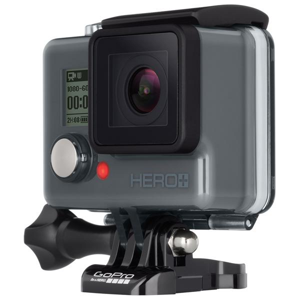 Видеокамера экшн GoPro