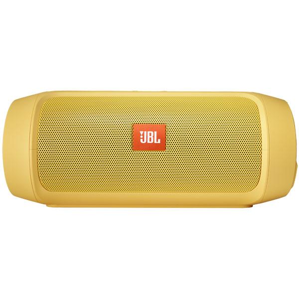 Беспроводная акустика JBLБеспроводная акустика<br>Вид гарантии: по чеку,<br>Кабель аудио 3.5 мм - 3.5 мм: доп.опция,<br>Тип беспроводных колонок: Bluetooth,<br>Кабель USB: в комплекте,<br>Блок питания: в комплекте,<br>Брызгозащитный корпус: Да,<br>Габаритные размеры (В*Ш*Г): 7.9*18.5 см,<br>Цвет: желтый,<br>Водоустойчивый корпус: Да,<br>Гарантия: 1 год,<br>Вес: 600 г,<br>Страна: КНР,<br>Мощность фронтальных АС: 2 x 7.5 Вт,<br>Работа от аккумулятора: до 12 часов,<br>Порт USB: 1 х тип А,<br>Вход 3.5 мм аудио: 1,<br>Беспроводное воспроизведение: через Bluetooth,<br>Громкая связь Bluetooth: Да<br>