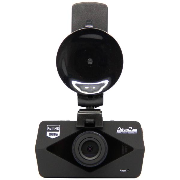 Видеорегистратор AdvoCam FD BLACK GPS
