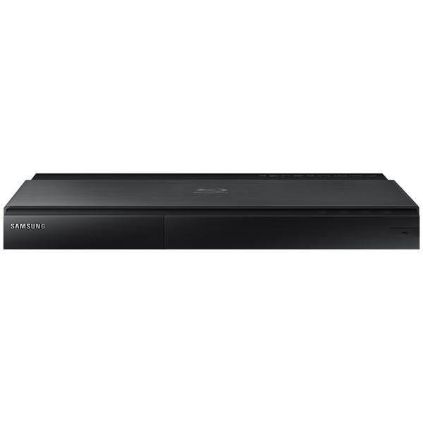 3D Blu-Ray-плеер Samsung
