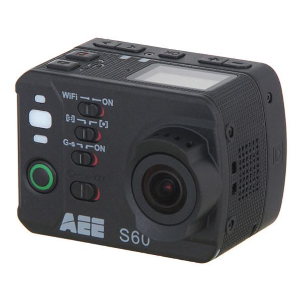 Видеокамера экшн AEE S60