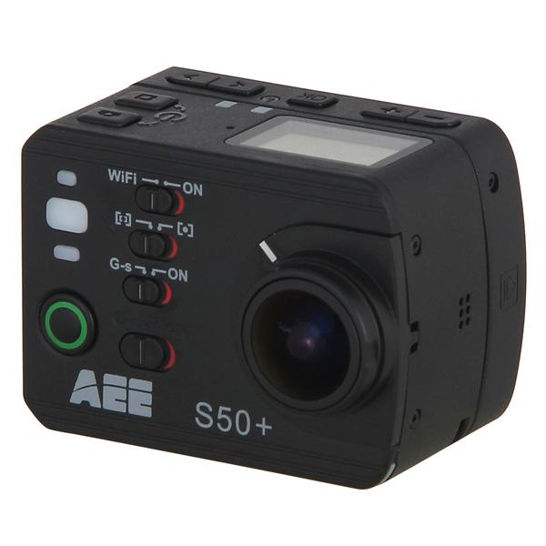 Видеокамера экшн AEE