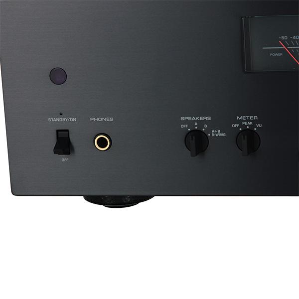 Купить Усилитель Yamaha A-S1100 Black/Piano Black недорого
