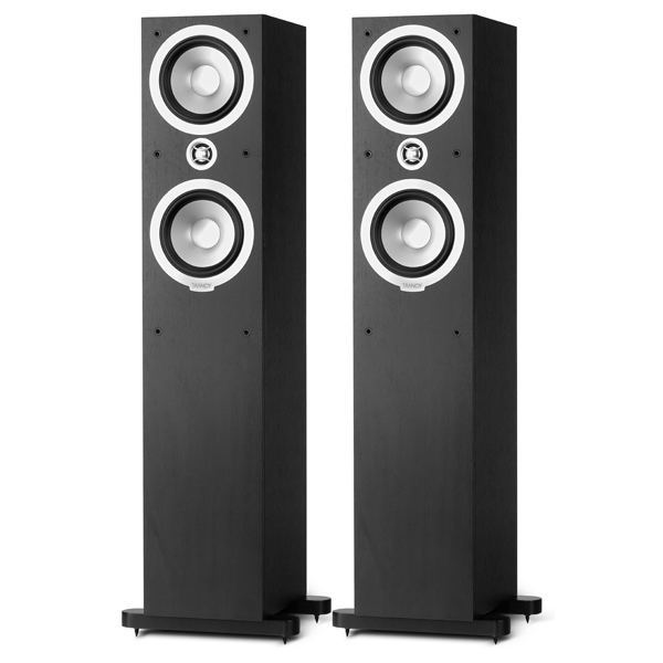 Напольные колонки Tannoy Mercury V4i Dark Walnut