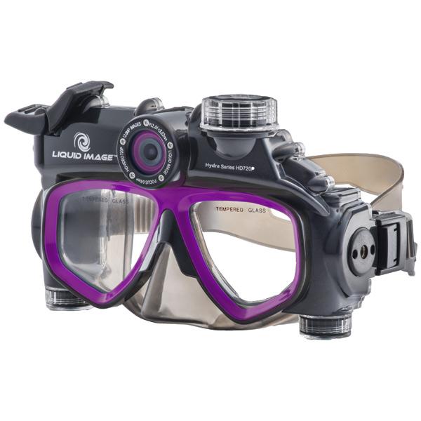 Видеокамера экшн Liquid Image