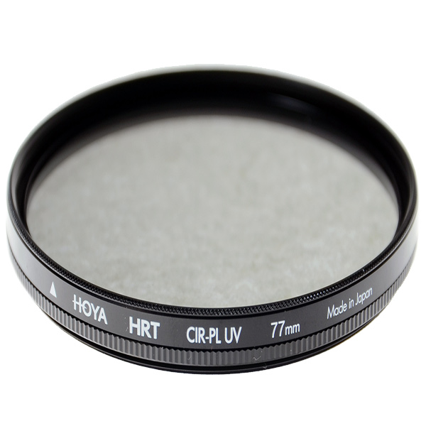 Hoya PL-CIR UV HRT 77 mm