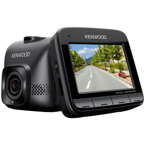Видеорегистратор Kenwood от М.Видео